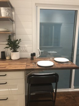Tiny Home Dining Table