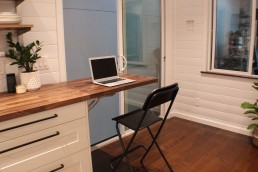 Tiny Home Office