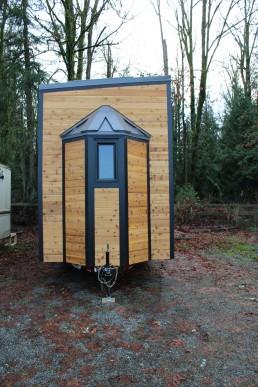 Cedar Tiny Home