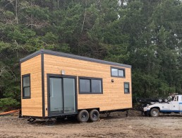 Croft Tiny Home Parking